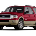 2008 Ford Expedition El Limited 4dr 4x2 Specs And Prices