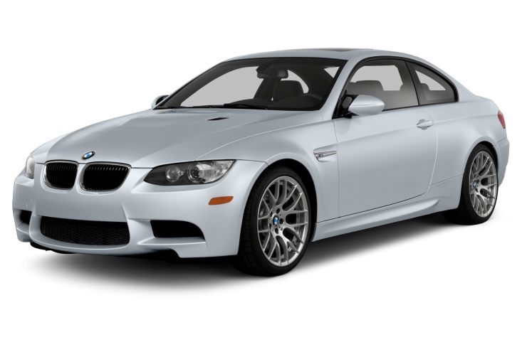 2013 BMW M3 Base 2dr Rear-wheel Drive Coupe Pricing and Options