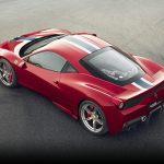 2014 Ferrari 458 Speciale Specs And Prices