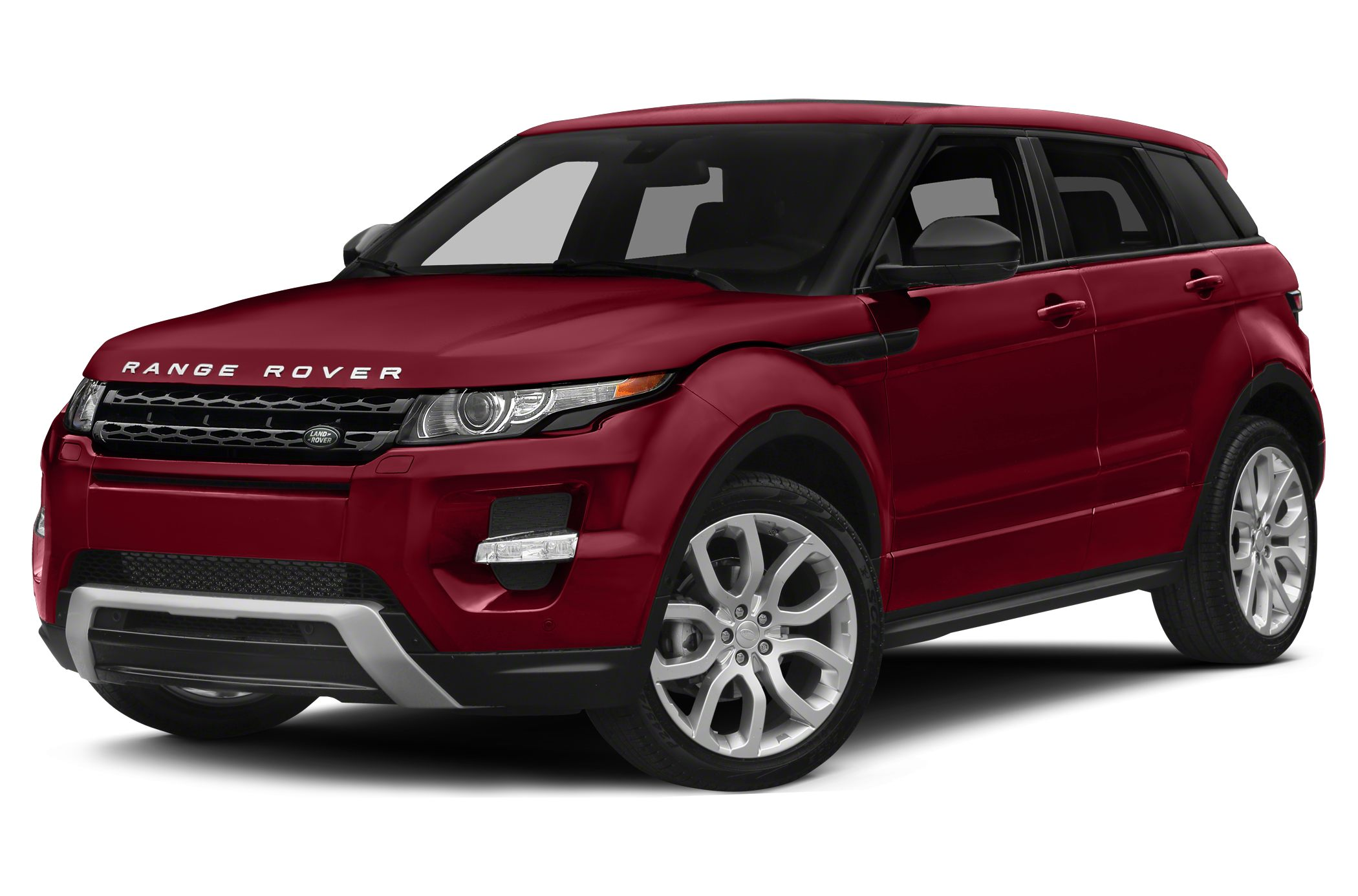2014 Land Rover Range Rover Evoque Pure 4x4 5 Door Specs and Prices