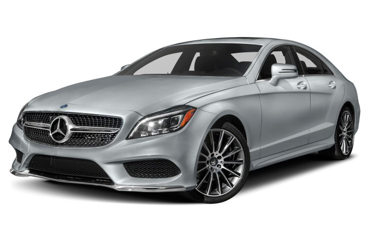 2016 Mercedes-Benz CLS-Class Base CLS 400 4dr All-wheel Drive ...