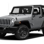 2015 Jeep Wrangler Sport 2dr 4x4 Pricing And Options
