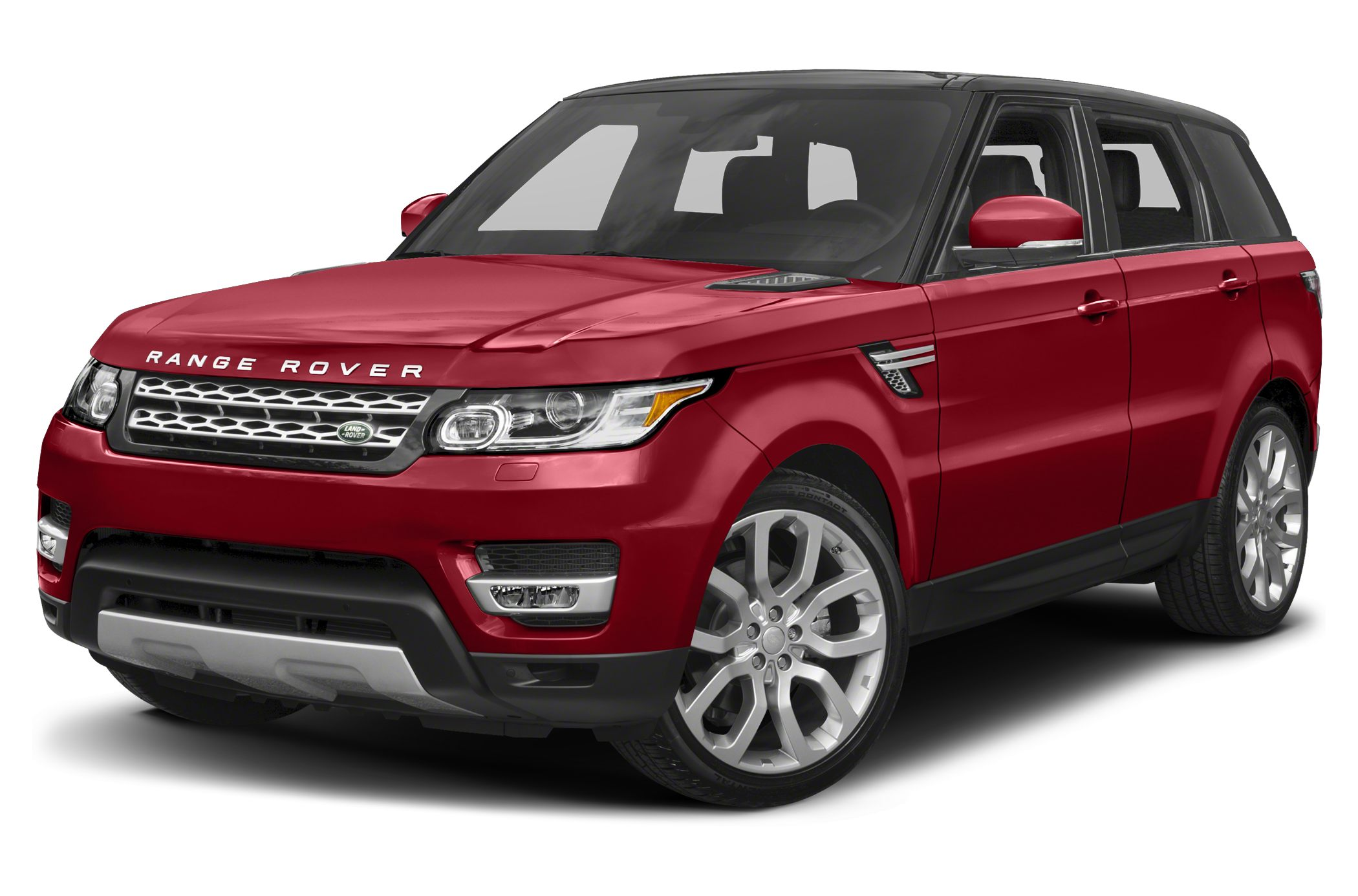 2017 Land Rover Range Rover Sport New Car Test Drive