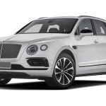 2018 Bentley Bentayga Mulliner 4dr All Wheel Drive Sport Utility Specs And Prices