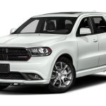 2019 Dodge Durango R T 4dr All Wheel Drive Pricing And Options