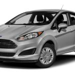 2018 Ford Fiesta S 4dr Sedan Safety Features