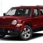 2017 Jeep Patriot Sport 4dr Front Wheel Drive Pictures