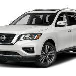 2017 Nissan Pathfinder Platinum 4dr 4x4 Specs And Prices