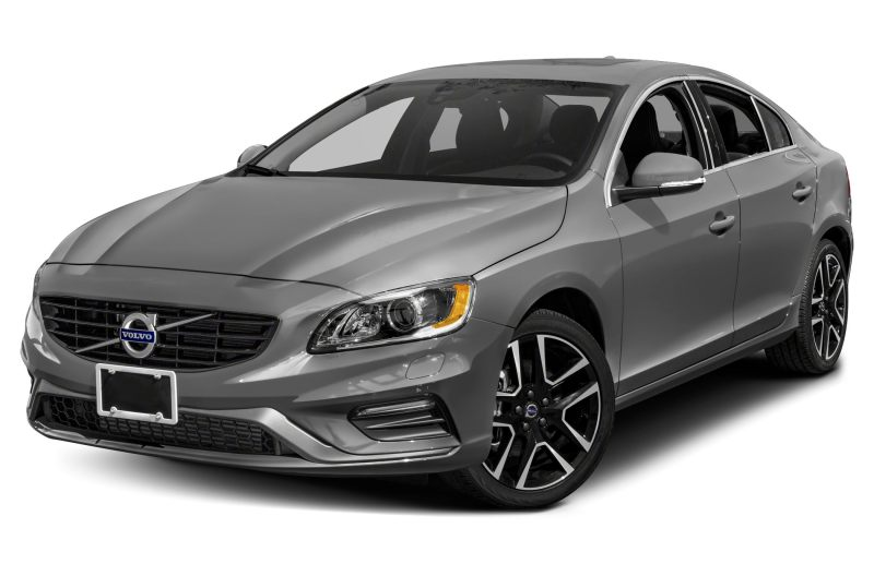 2017 Volvo S60 T5 Dynamic 4dr All Wheel