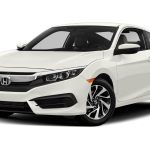 2018 Honda Civic Lx 2dr Coupe Review