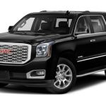 2020 Gmc Yukon Xl Denali 4x4 Pricing And Options