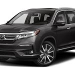 2020 Honda Pilot Elite 4dr All Wheel Drive Specs And Prices