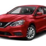2019 Nissan Sentra Safety Recalls