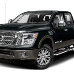 2019 Nissan Titan Xd Platinum Reserve Diesel 4dr 4x4 Crew Cab 6 6 Ft Box 151 6 In Wb Pricing And Options