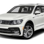 2019 Volkswagen Tiguan 2 0t Sel R Line 4dr All Wheel Drive 4motion Specs And Prices