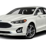 2020 Ford Fusion Titanium 4dr All Wheel Drive Sedan Specs And Prices