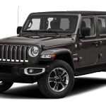 2020 Jeep Wrangler Unlimited Sahara 4dr 4x4 Pricing And Options