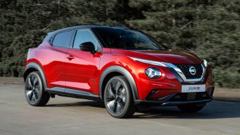 Next Gen Nissan Juke Revealed With Cleaner Design Autoblog