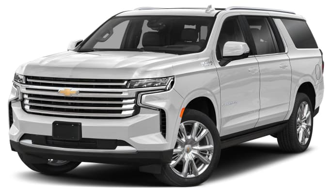 2021 chevrolet suburban high country 4x4 pricing and options on country farmhouse exterior paint colors 2021 id=92087