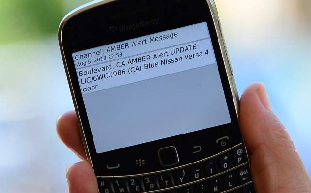 emergency alert system ghana
