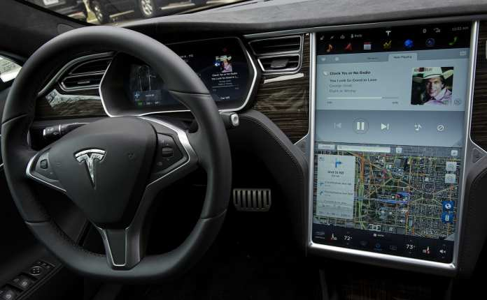 U.S. Senate Commerce, Science & Transportation Committee Hearing On Self-Driving Cars