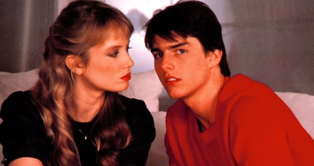 Image result for risky business cruise and demornay