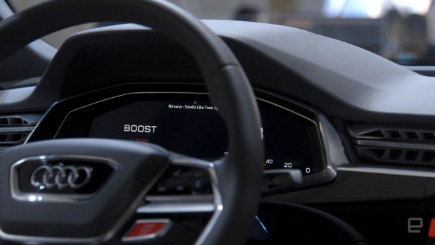 automakers start using Android