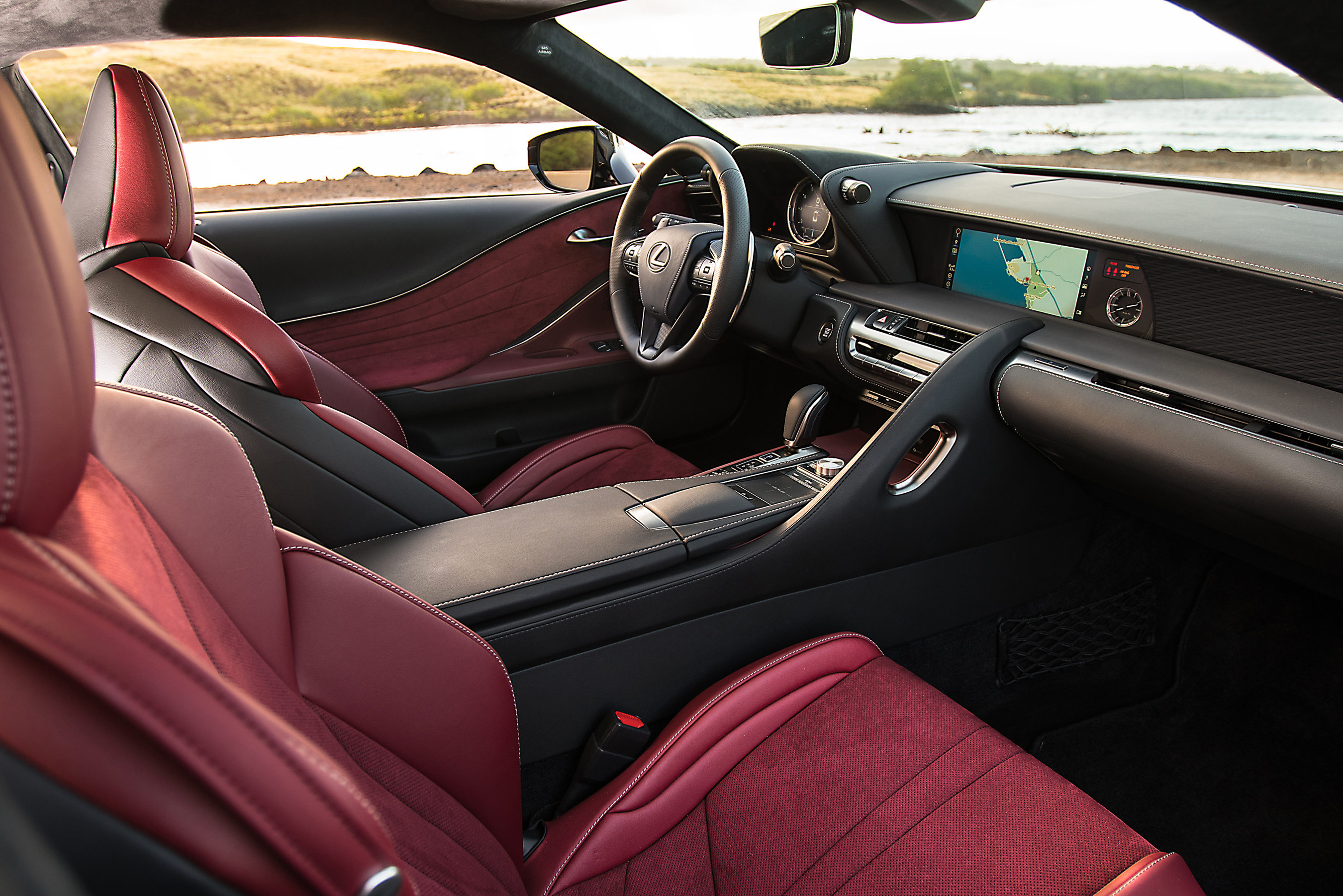 Here s why carmakers like Lexus are gearing up with 10 speed