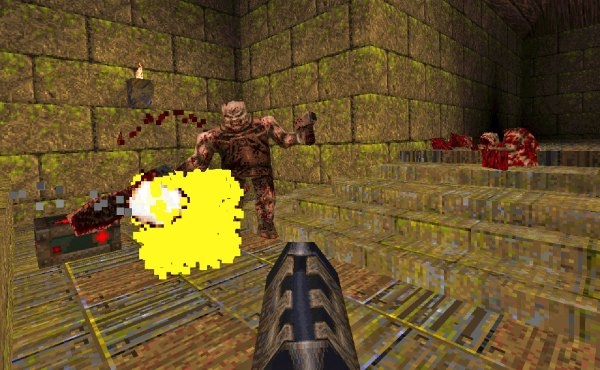 'Quake' marks its 20th anniversary | Engadget