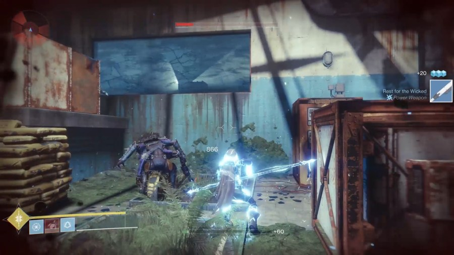 Destiny 2   A more open and impactful shared world experience In a lot of ways  Destiny 2 feels more streamlined than the original  The  open world mechanic makes it easier to decide what you re going to do next