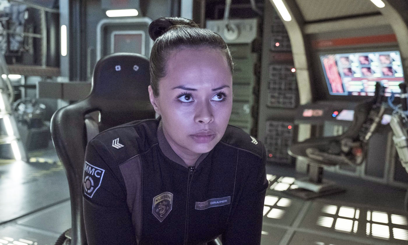 3 seasons and that's it: Both Fox and SyFy have announced the cancellation  of a pair of fan favorites. SyFy has decided to cancel The Expanse after  just ...