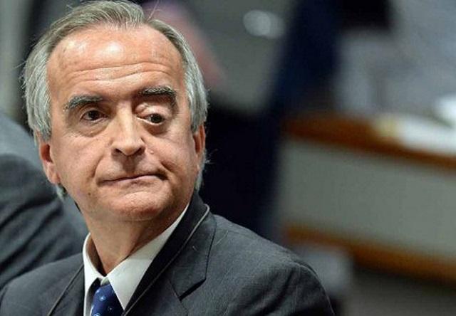 Nestor Cerveró teria recebido oferta de R$ 250 mil para se calar.