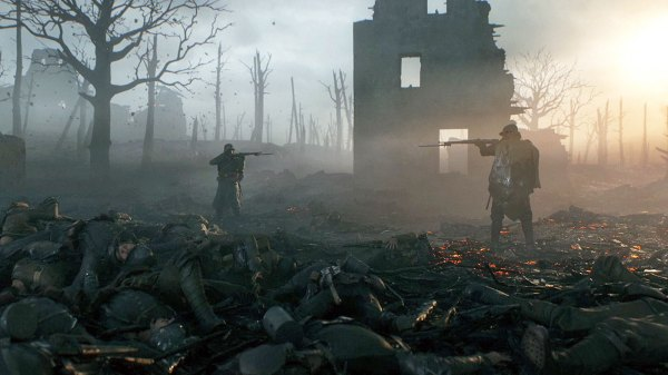 'Battlefield 1' reminded me that before war was a game, it ...