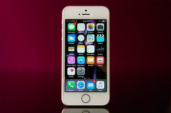 Apple iPhone SE review: A compelling blend of old and new ...