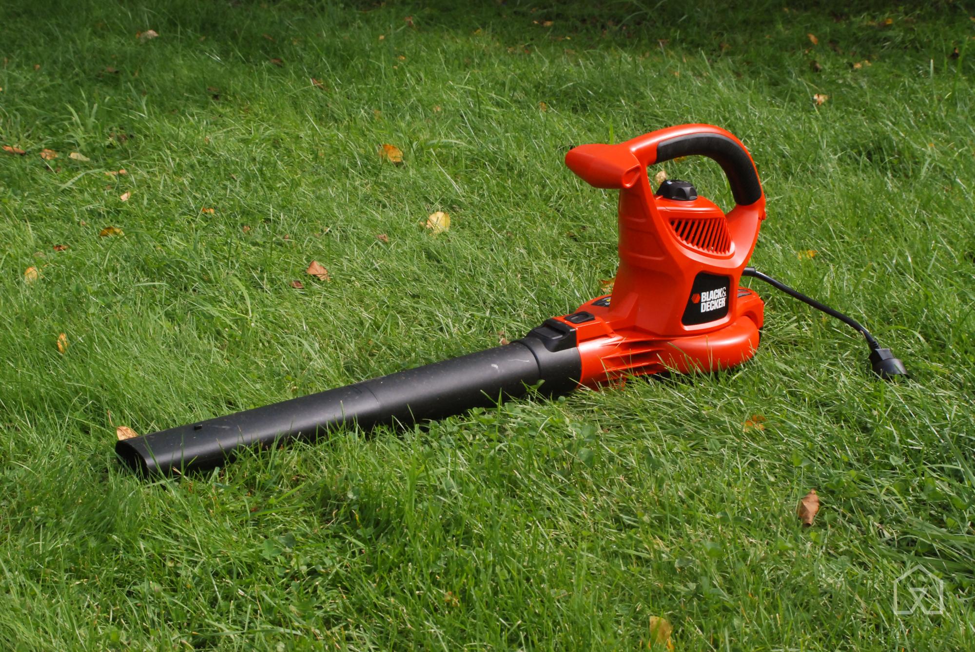 Best Leaf Mulcher Vacuum Blower