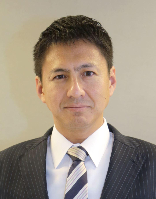 武井俊輔衆院議員(宮崎1区)