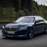 2020 Alpina B7 Review What S New Performance Bmw 7 Series Autoblog