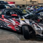 Honda Civic Si Formula Drift Car Sema 2019 Photo Gallery Autoblog