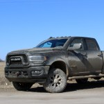 2020 Ram Power Wagon Review What S New Off Roading Performance Autoblog