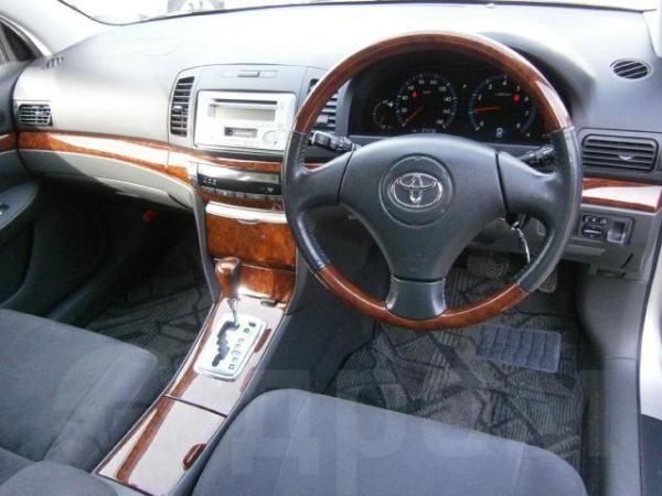 Тойота Аллион 2006 года в Новосибирске Авто под заказ