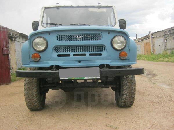 УАЗ 469 97г. в Новосибирске, капитальный ремонт двигателя ...