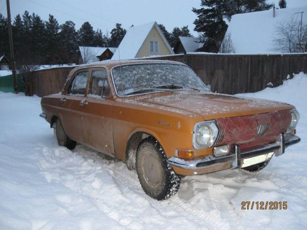 ГАЗ 24 Волга 80гв в Кургане Автомобиль Волга ГАЗ24