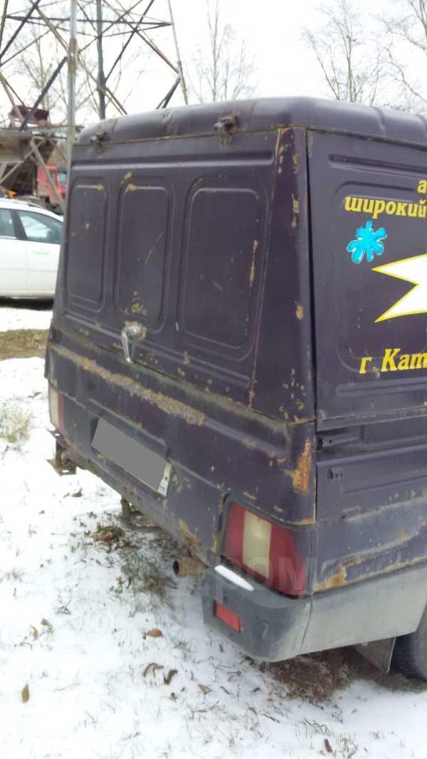 ИЖ 2717 2005 в Екатеринбурге, ИЖ 2717 кузов на фото видно ...
