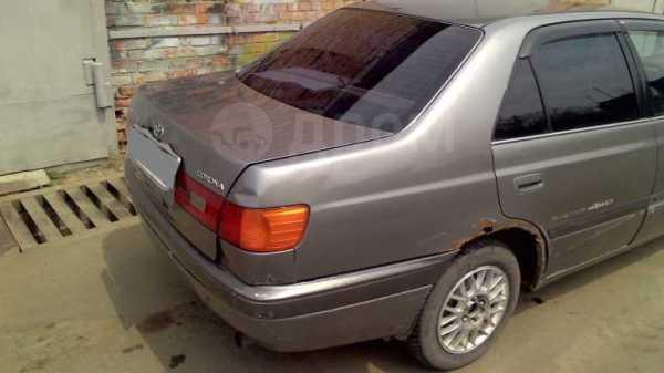 Купить Тойота Корона Премио 1997 года во Владивостоке ...