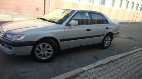 Купить Тойота Корона Премио 1997 в Большом Камне, продажа ...