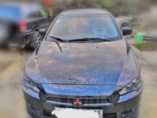 Мицубиси Лансер 2008 в Новороссийске, Продам автомобиль в ...