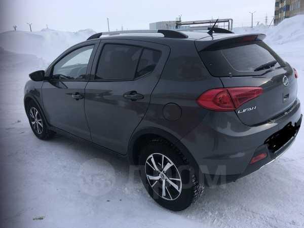 Авто Лифан Х50 2016 в Норильске, Автомобиль в хорошем ...