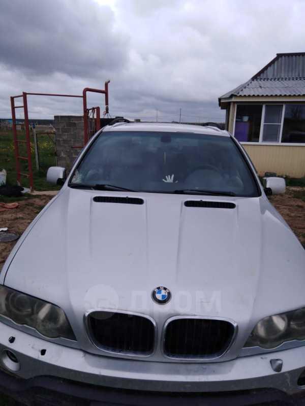 Купить автомобиль БМВ Х5 2003г.в. в Джигинке, Продам БМВ ...