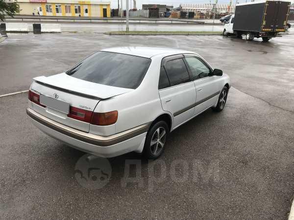Продажа автомобиля Тойота Корона Премио 1997 года в ...