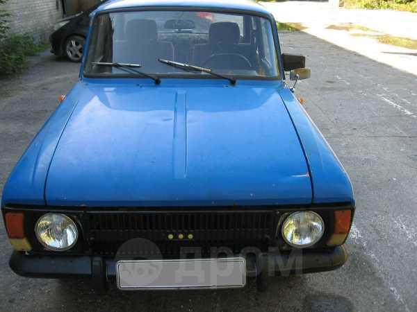 Продажа Москвич 412 1982г. в Северске, М-412 ИЭ, бензин А ...